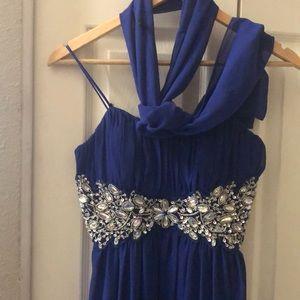 Dresses & Skirts - High school girl prom dress